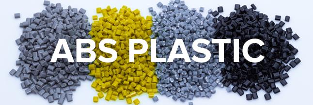 پلاستیک ABS